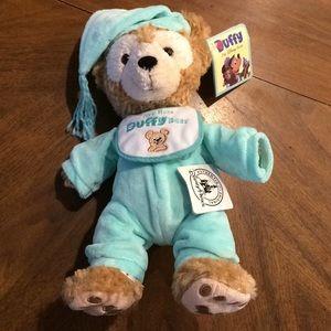 """Disney """"My First Duffy Bear"""""""